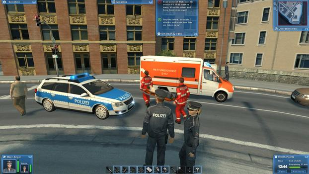 Police Force 2 on PC screenshot #4