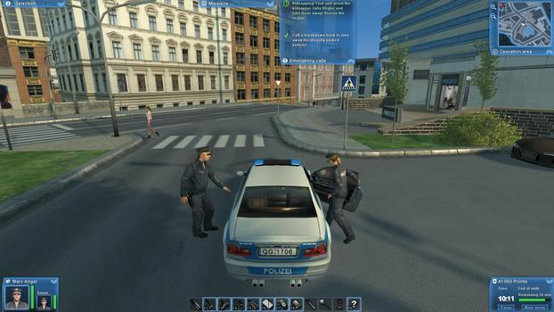 Police Force 2 on PC screenshot #3