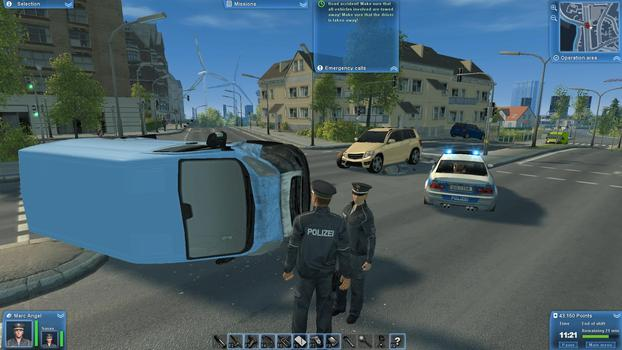 Police Force 2 on PC screenshot #2