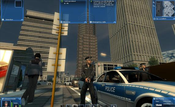 Police Force on PC screenshot #2