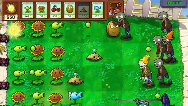 Popcap Hero Bundle (NA) on PC screenshot #2