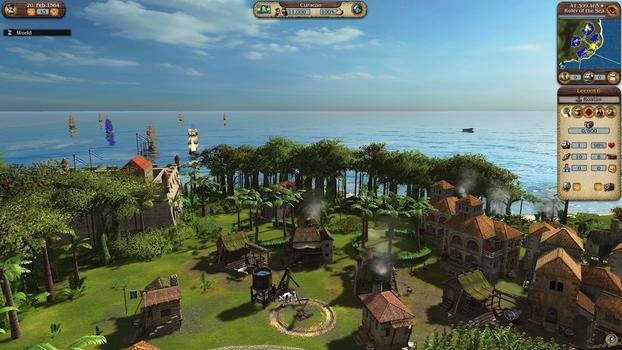 Port Royale 3: Harbour Master on PC screenshot #5