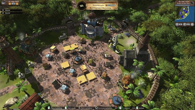 Port Royale 3: Harbour Master on PC screenshot #4