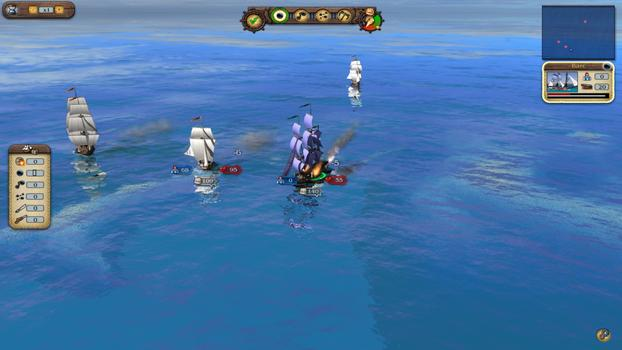 Port Royale 3: Pirates and Merchants on PC screenshot #5