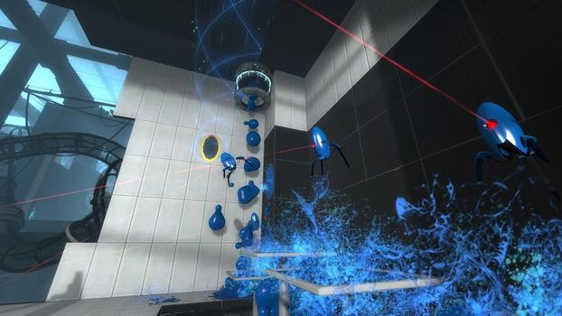 Portal 2 on PC screenshot #7