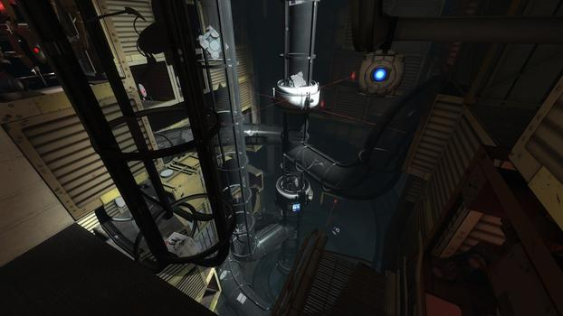 Portal 2 on PC screenshot #4