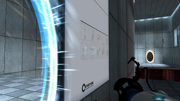 Portal on PC screenshot #4
