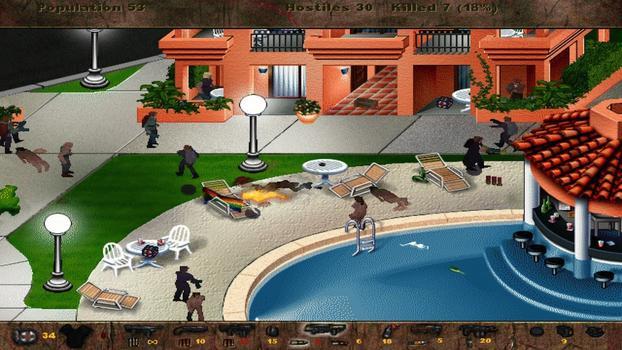 POSTAL & POSTAL II Pack on PC screenshot #3