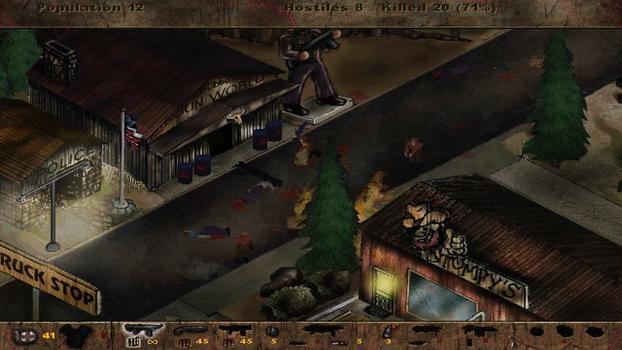 POSTAL & POSTAL II Pack on PC screenshot #2