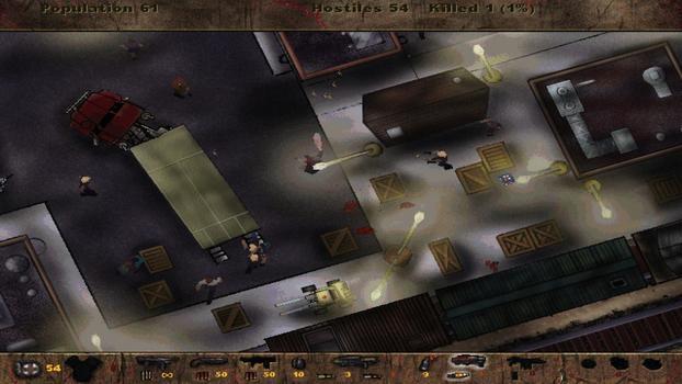 POSTAL & POSTAL II Pack on PC screenshot #1