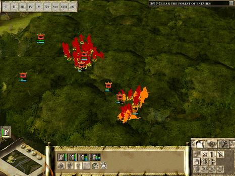 Praetorians on PC screenshot #6