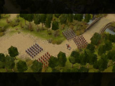 Praetorians on PC screenshot #5