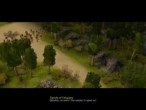 Praetorians on PC screenshot #4