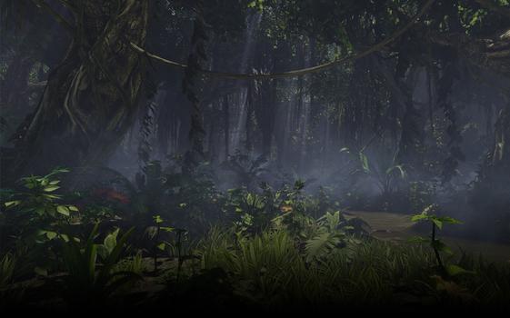 Primal Carnage on PC screenshot #5