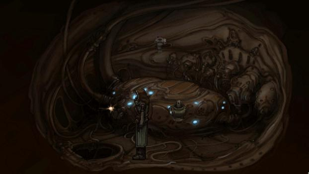 Primordia on PC screenshot #6