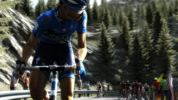 Pro Cycling Manager 2012 on PC screenshot #3