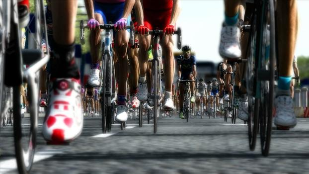 Pro Cycling Manager 2012 on PC screenshot #4