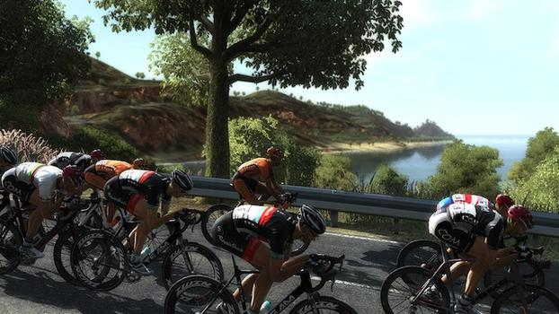 Pro Cycling Manager 2013 on PC screenshot #4