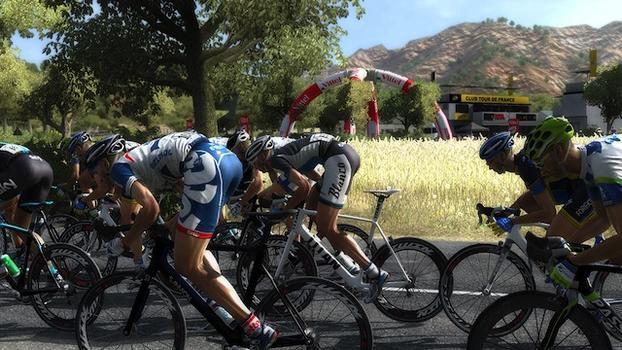 Pro Cycling Manager 2013 on PC screenshot #2
