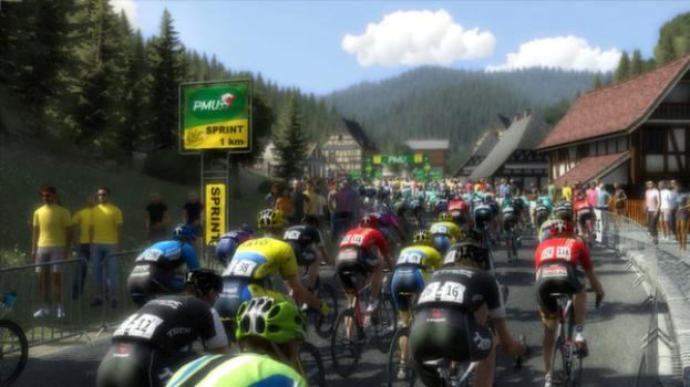 Pro Cycling Manager 2014 on PC screenshot #3