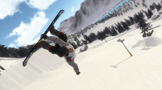 Pro Riders Snowboard Extreme Edition on PC screenshot #7