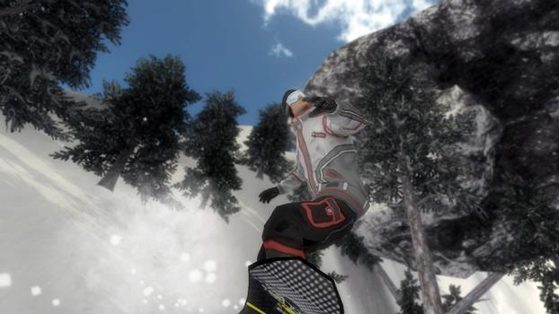 Pro Riders Snowboard Extreme Edition on PC screenshot #4