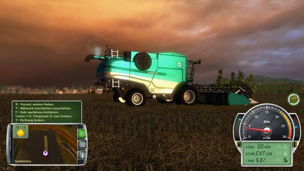 Professional Farmer 2014 Collectors Edition on PC screenshot #5