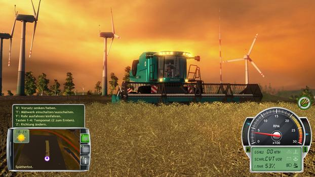 Professional Farmer 2014 Collectors Edition on PC screenshot #4