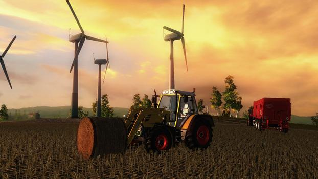 Professional Farmer 2014 Collectors Edition on PC screenshot #1