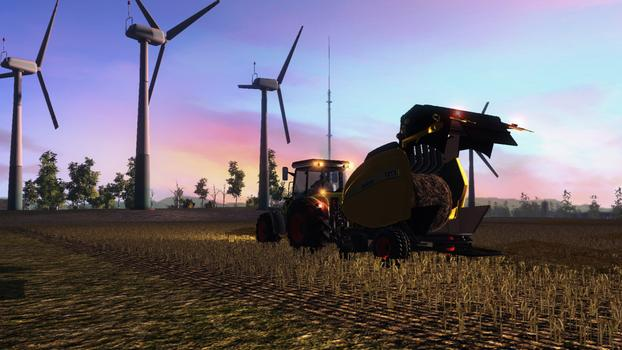 Professional Farmer 2014 on PC screenshot #4