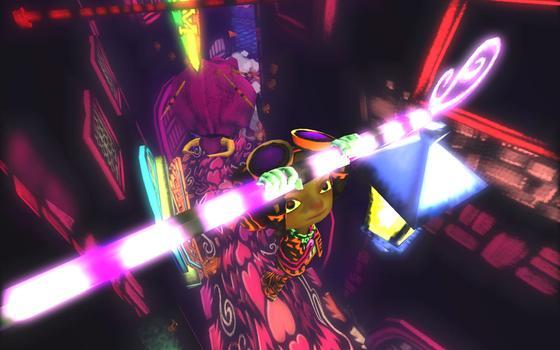 Psychonauts on PC screenshot #4