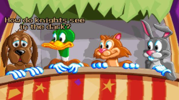 Putt-Putt Joins the Parade on PC screenshot #7