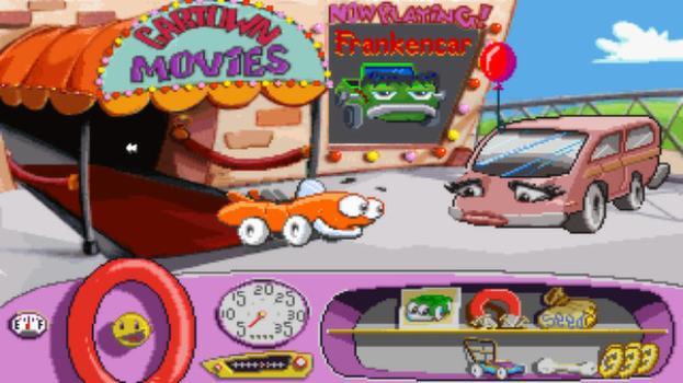 Putt-Putt Joins the Parade on PC screenshot #5