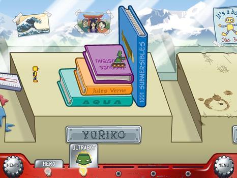 Puzzle Bots on PC screenshot #4