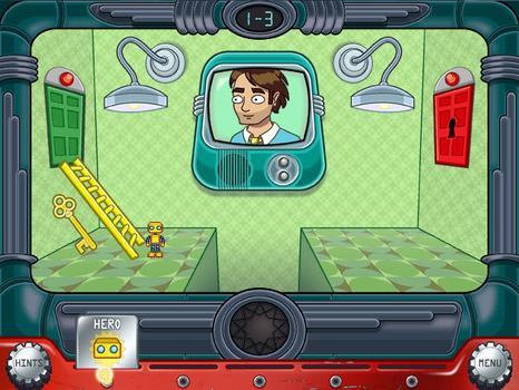 Puzzle Bots on PC screenshot #2