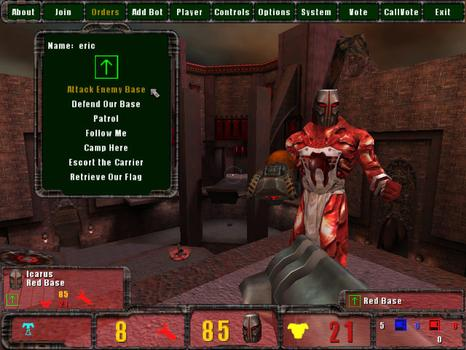 Quake III Pack (AU) on PC screenshot #5