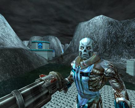 Quake III Pack (AU) on PC screenshot #4