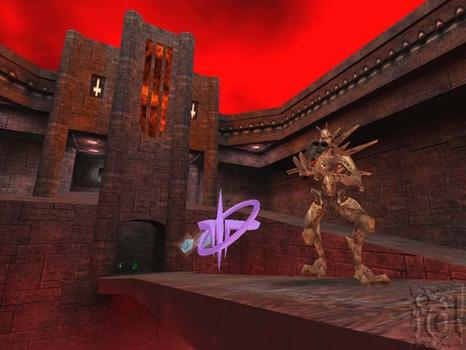 Quake III Pack (AU) on PC screenshot #2