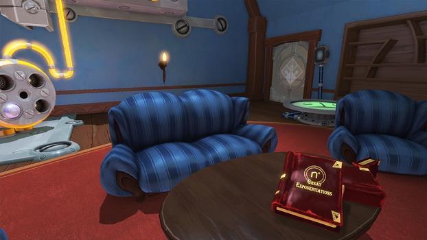 Quantum Conundrum on PC screenshot #3