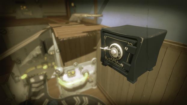 Quantum Conundrum on PC screenshot #5