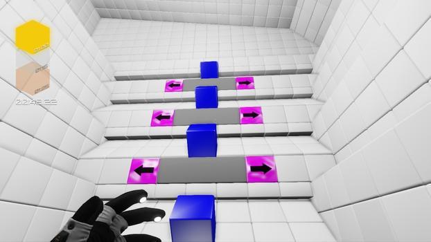 Q.U.B.E: Against the Qlock on PC screenshot #3
