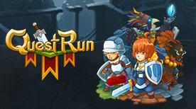 Quest Run Steam (1) - PC