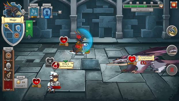 QuestRun on PC screenshot #5