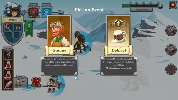 QuestRun on PC screenshot #4