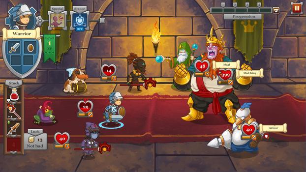QuestRun on PC screenshot #3