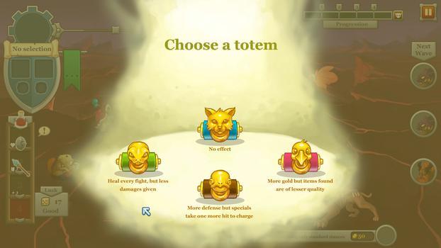 QuestRun on PC screenshot #2