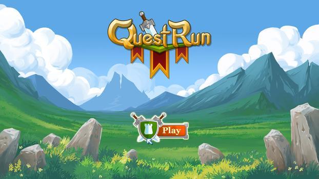 QuestRun on PC screenshot #1