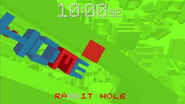 Rabbit Hole 3D: Steam Edition on PC screenshot #1
