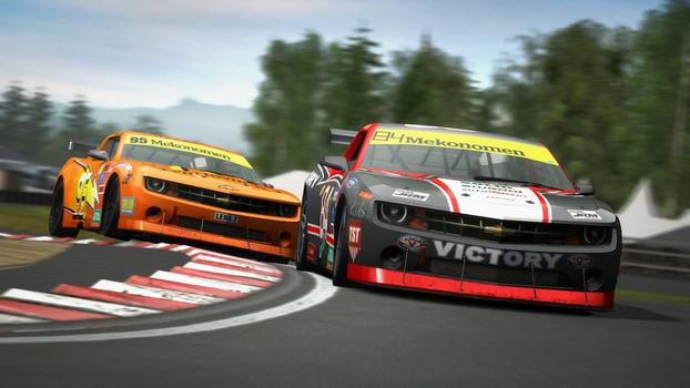 RACE Injection on PC screenshot #3