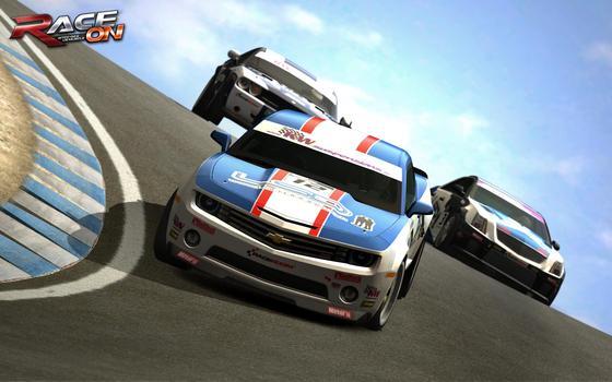 RACE On on PC screenshot #6